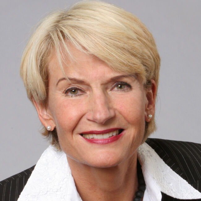 Sue Siegenthaler