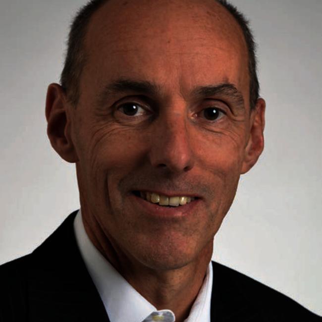 Daniel Delfosse