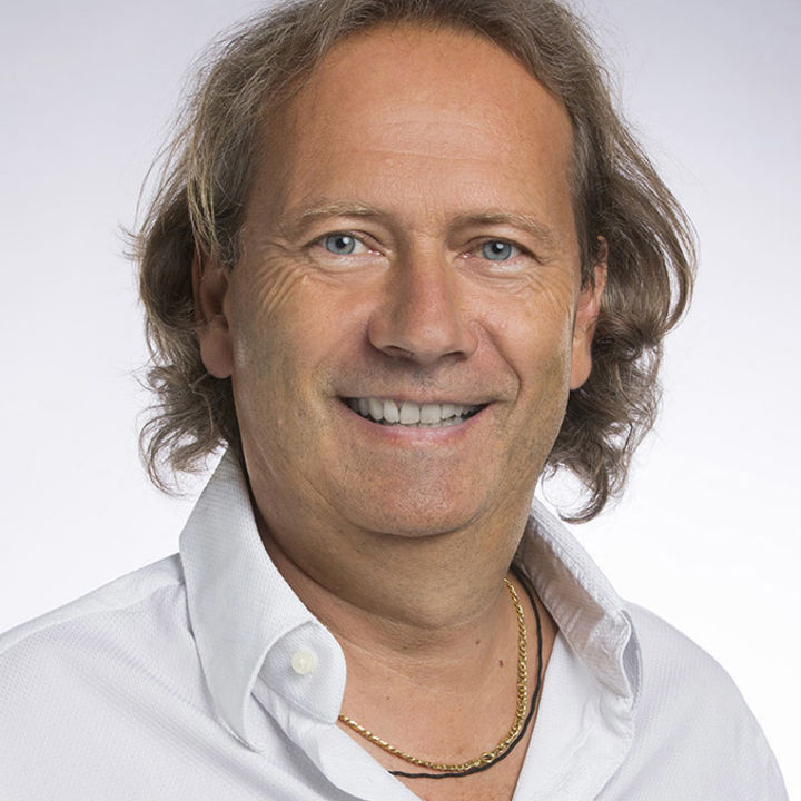 Richard Huber