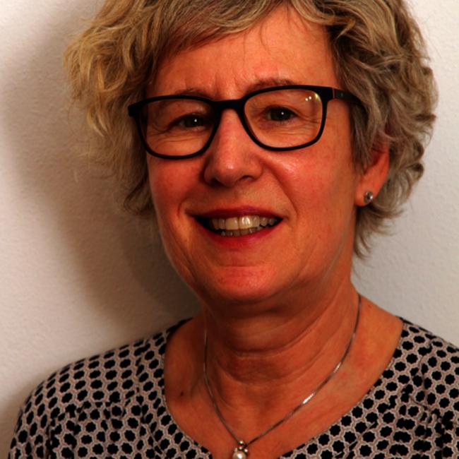 Rita Habich
